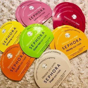 25 piece Sephora Mask Collection